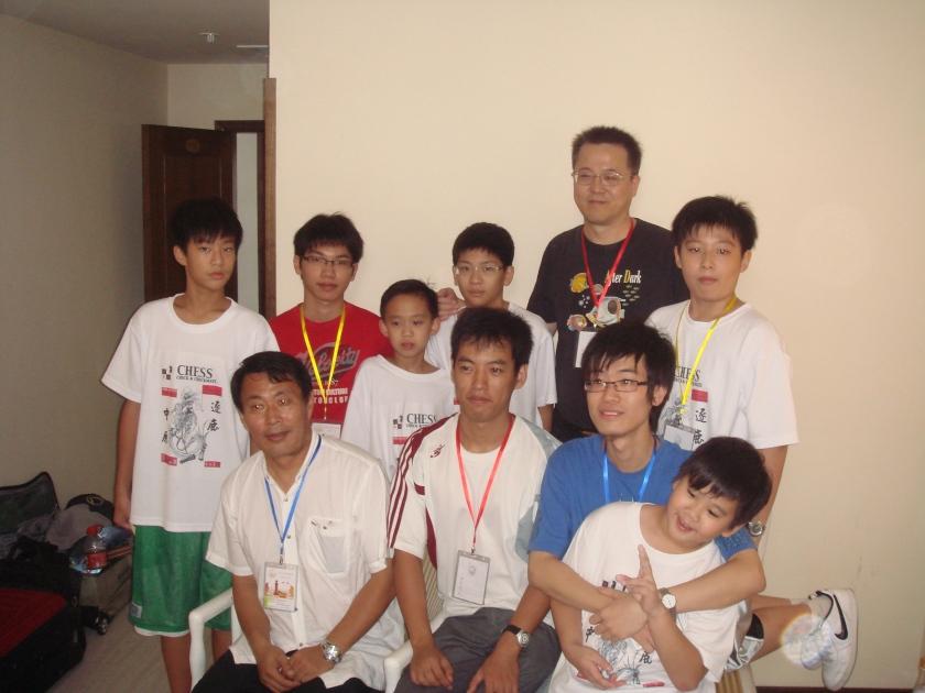 2009_08.26_新人王參賽選手
