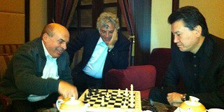 Israel is introducing chess to the school curriculum