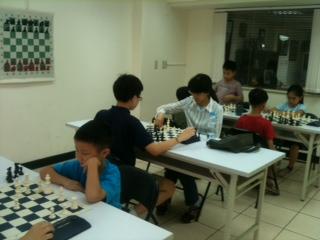2011 July _ beginners