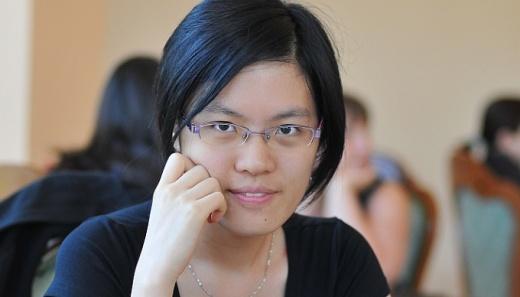 Hou-Yifan