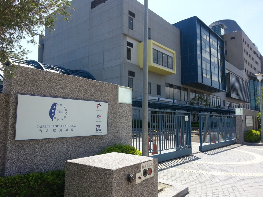 Taipei European School