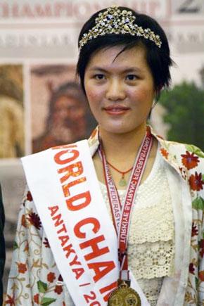 Hou_Yifan_Campeona_mundial_de_ajedrez_2010