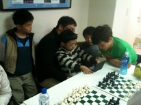 Dec Chess Monthly 2012