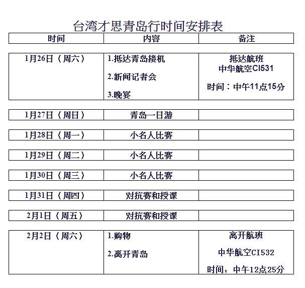 2013 QingDao.jpg青島之旅