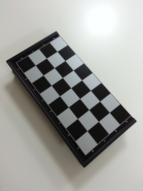 Travel Chess Kit 攜帶式西洋棋盒