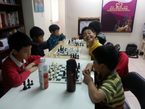 Children's Monthly Tournament