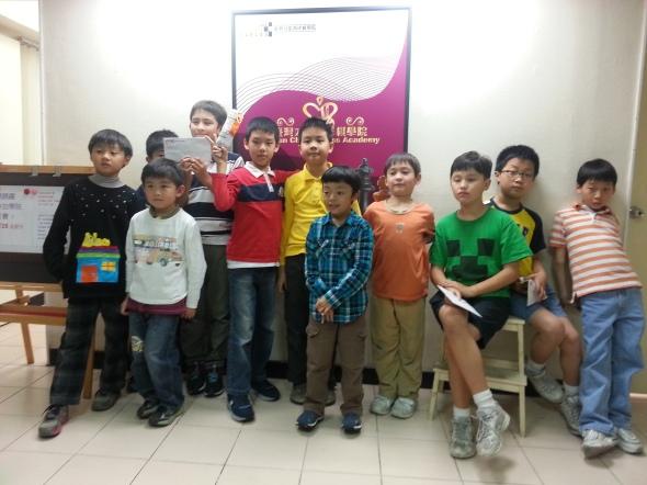 2013-04-28 Children's Monthly