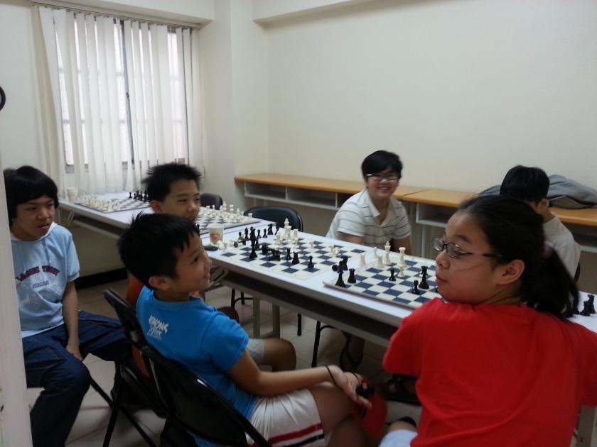 20130518_Advanced chess class