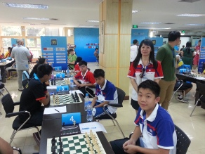 Chinese Taipei Team