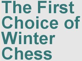 才思西洋棋冬令營