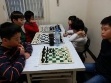 chess tournament, chess, 西洋棋月賽, 才思西洋棋月賽