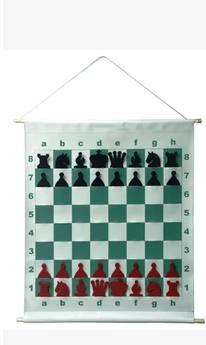 teaching chess set