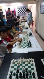Simultaneous play