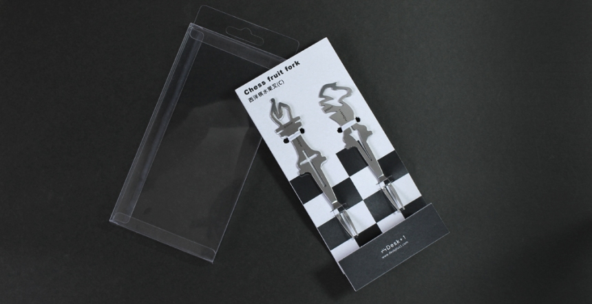 西洋棋C包裝