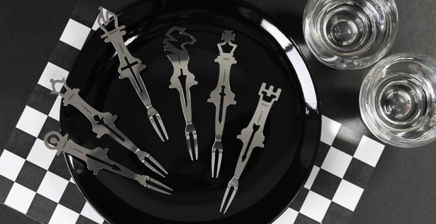 西洋棋情境