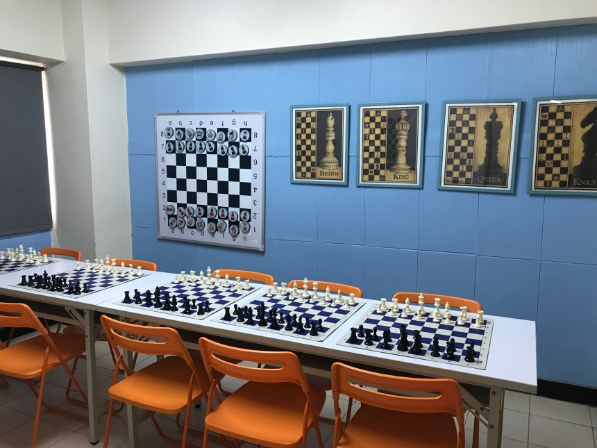 2019 classroom photo